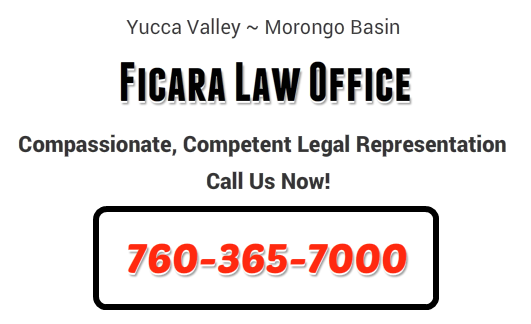 yucca valley probate lawyer